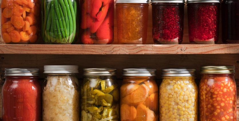 l'arte della fermentazione